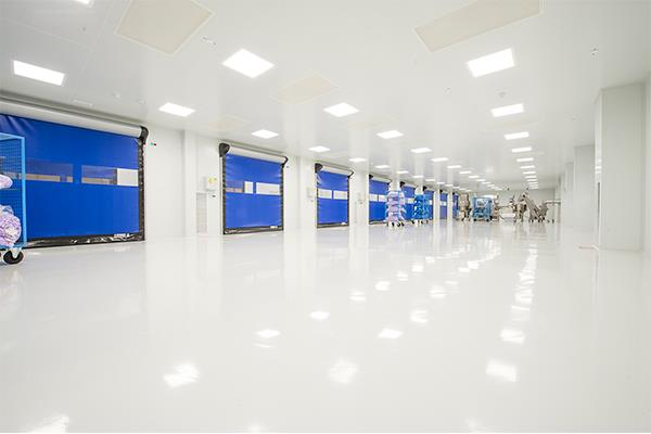 Valtria expands the facilities of H&T Presspart, world leader in the manufacture of inhalers